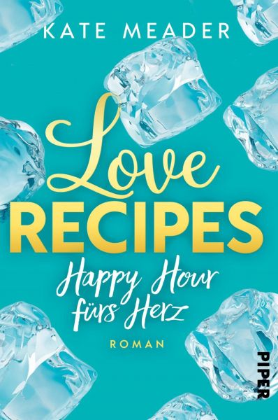Love Recipes – Happy Hour fürs Herz