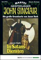 John Sinclair Gespensterkrimi - Folge 22