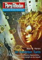 Perry Rhodan 2821: Im Unsteten Turm (Heftroman)