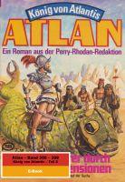 Atlan-Paket 8: König von Atlantis (Teil 2)