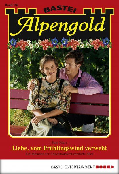 Alpengold - Folge 192