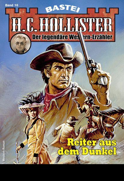 H.C. Hollister 16 - Western