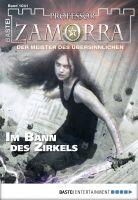 Professor Zamorra - Folge 1041