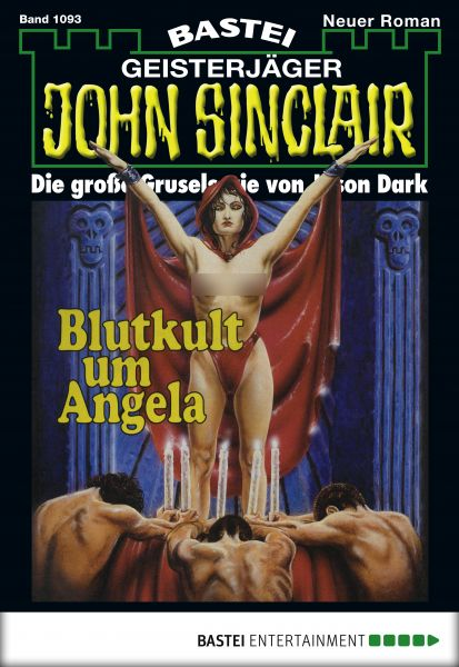 John Sinclair - Folge 1093