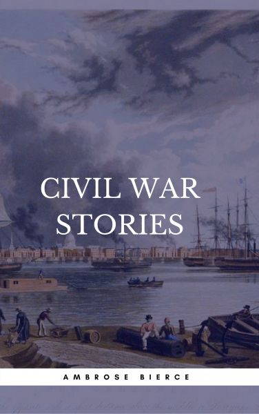 Civil War Stories (Book Center Editions)