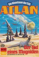 Atlan 517: Der Tod eines Magniden (Heftroman)