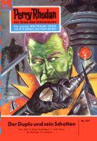 Perry Rhodan 227: Der Duplo und sein Schatten (Heftroman)
