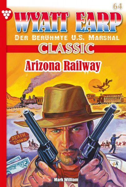 Wyatt Earp Classic 64 – Western