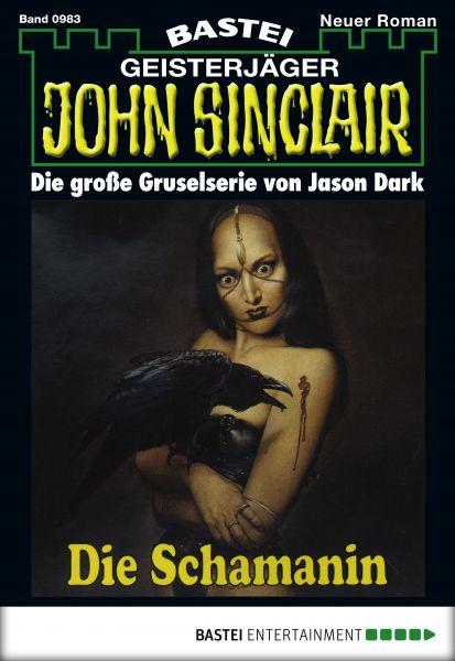 John Sinclair - Folge 0983
