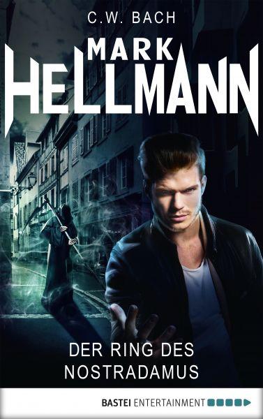 Mark Hellmann 22
