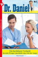 Dr. Daniel 1 - Arztroman