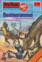 Perry Rhodan 992: Bestienrummel (Heftroman)