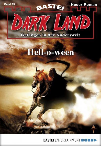 Dark Land - Folge 025