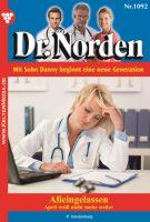 Dr. Norden 1092 - Arztroman