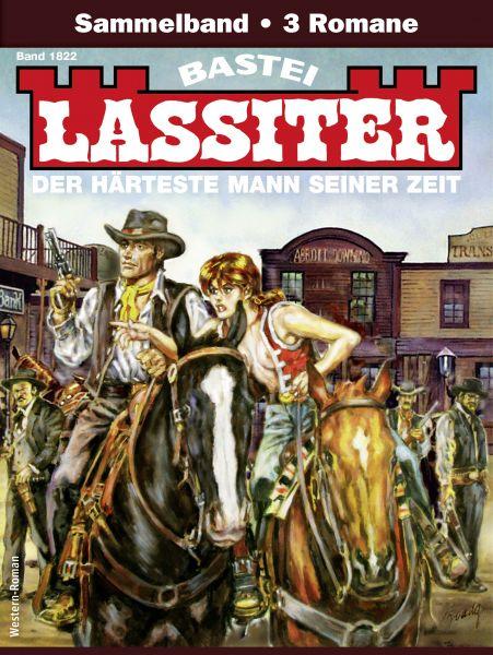 Lassiter Sammelband 1822 - Western
