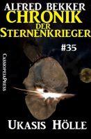Ukasis Hölle - Chronik der Sternenkrieger #35