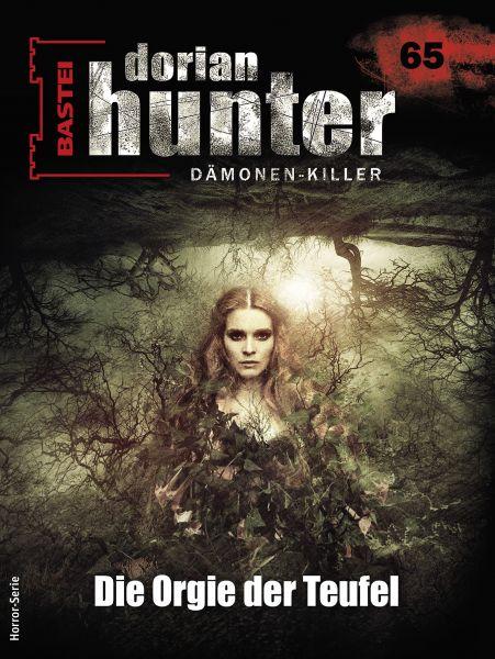 Dorian Hunter 65 - Horror-Serie