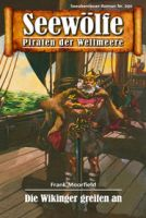 Seewölfe - Piraten der Weltmeere 290