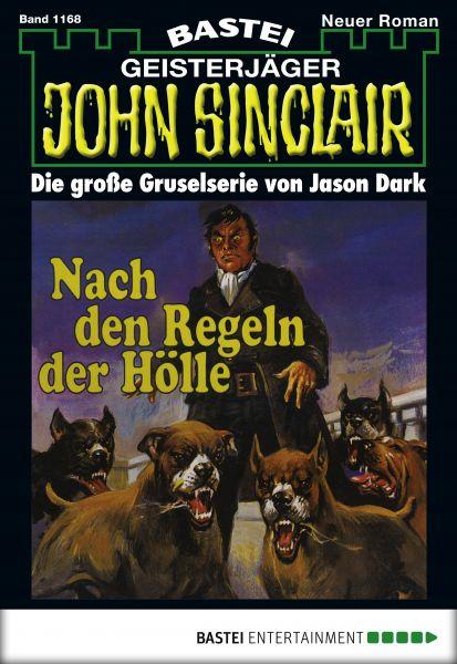 John Sinclair - Folge 1168