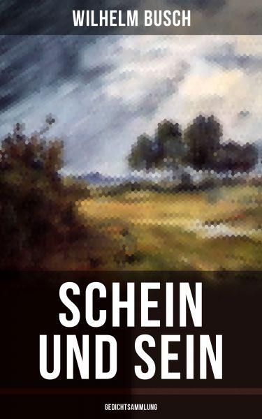 Schein und Sein (Gedichtsammlung)