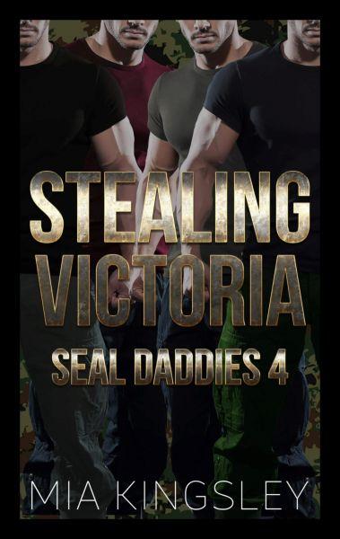 Stealing Victoria