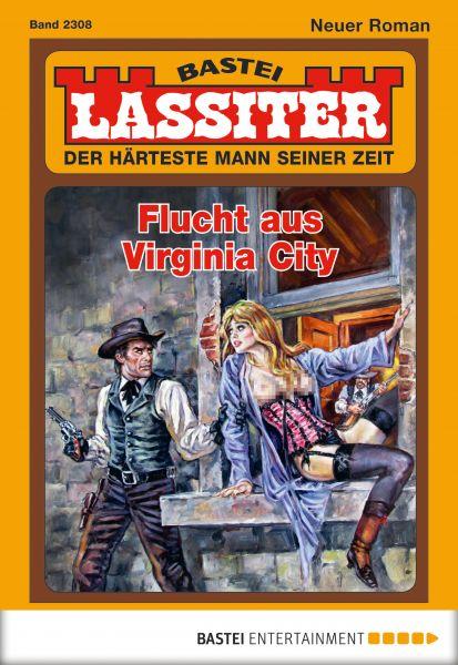 Lassiter - Folge 2308