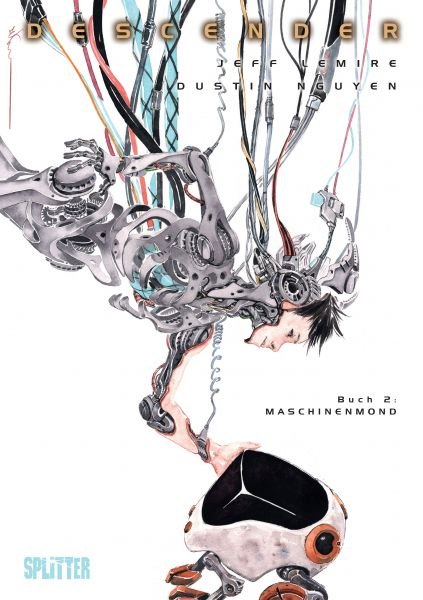 Descender. Band 2