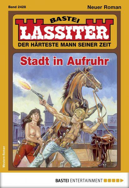 Lassiter 2428 - Western