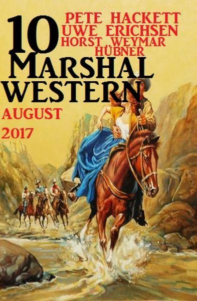 10 Marshal Western August 2017