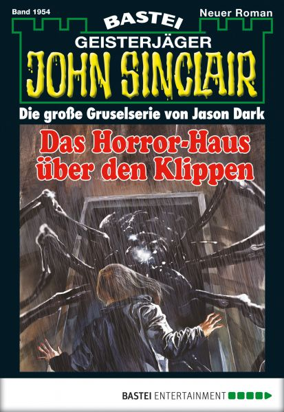 John Sinclair - Folge 1954