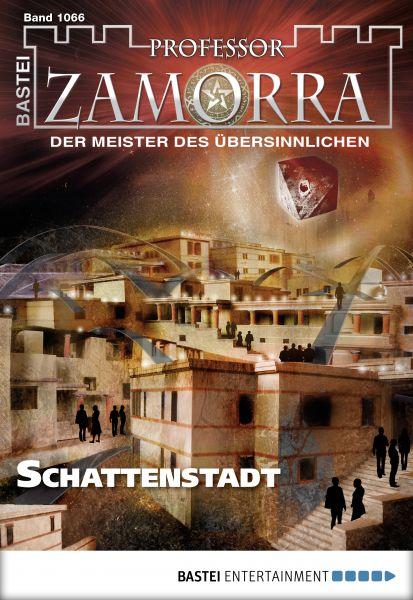 Professor Zamorra - Folge 1066