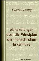 Abhandlungen über die Principien der menschlichen Erkenntnis