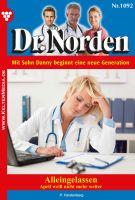 Dr. Norden 1095 - Arztroman