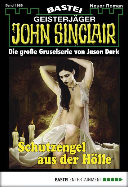 John Sinclair - Folge 1988