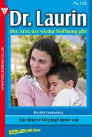 Dr. Laurin 112 - Arztroman