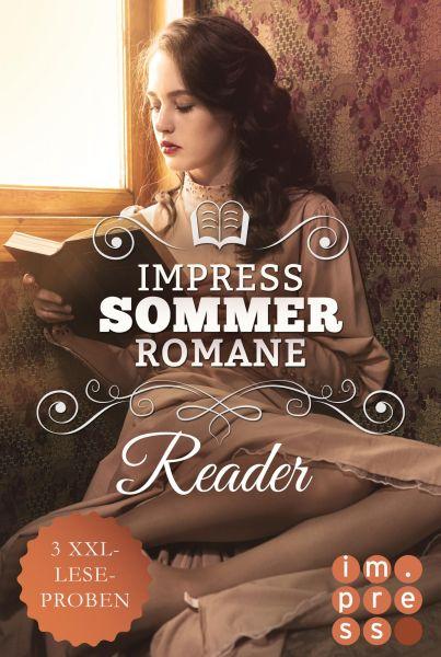 Impress Reader Sommer 2018: Sommerromane zum Verlieben!