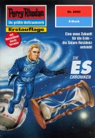 Perry Rhodan 2000: ES-Chroniken (Heftroman)