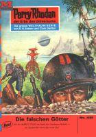 Perry Rhodan 451: Die falschen Götter (Heftroman)