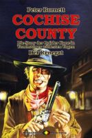 COCHISE COUNTY Western 09: Der Renegat