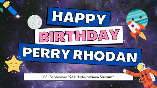PERRY-RHODAN-Birthday