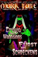TEUFELSJÄGER 127-128: Droge des Wahnsinns