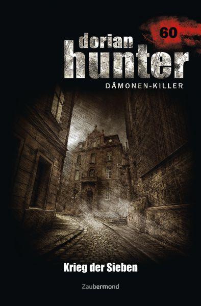 Dorian Hunter 60 – Krieg der Sieben