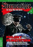 Sternentiger 01 - Projekt Heimatsturm