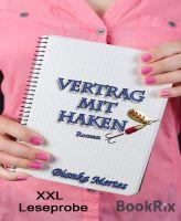 Vertrag mit Haken - XXL Leseprobe
