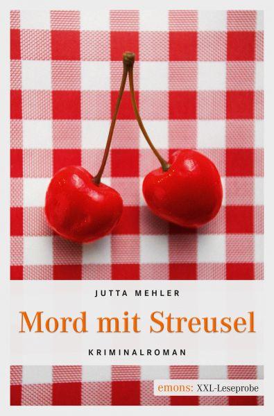 Mord mit Streusel