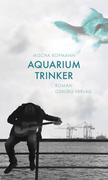 Aquariumtrinker. Roman