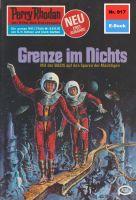 Perry Rhodan 917: Grenze im Nichts (Heftroman)