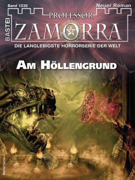 Professor Zamorra 1235