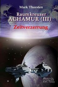 Raumkreuzer ACHAMUR (III)