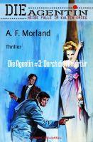 Die Agentin #3: Durch die Hintertür